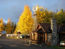 Bunkhouse in the Fall.JPG