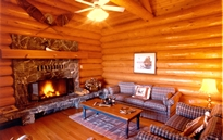 Exquisite Lodge Interiors