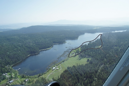 Glimpse Lake aerial view.jpg